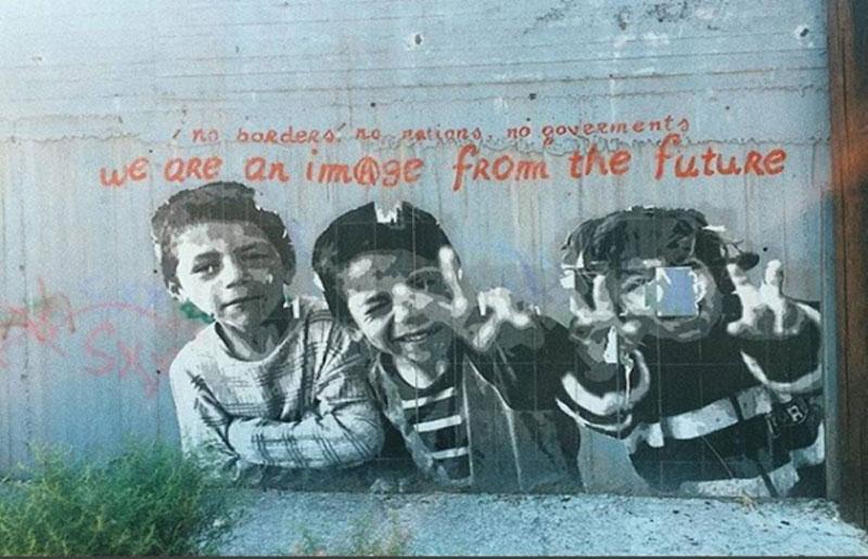 """""""Είμαστε μια εικόνα από το μέλλον"""""""