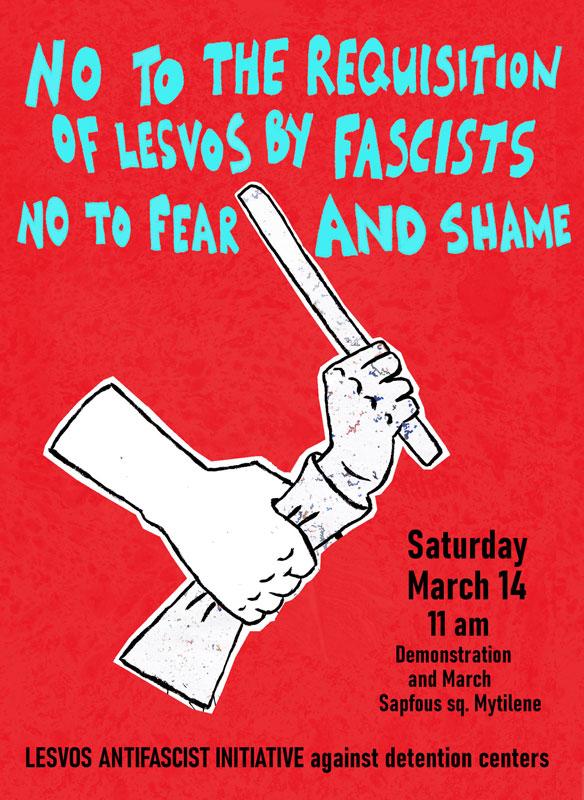 Solidarity, anti-fascist struggles & Covid-19